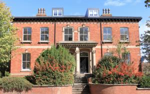 Hanover House Case Study